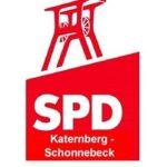 Logo: SPD Essen - Katernberg--Schonnebeck